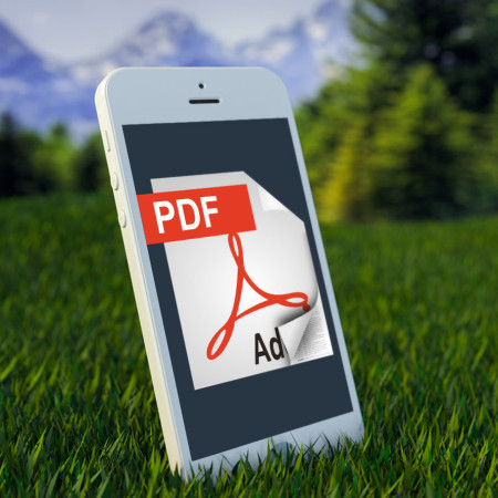 PDF-to-iPhone