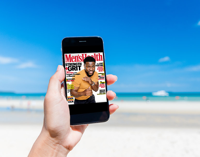 How to read online Magazines for free on the smartphone